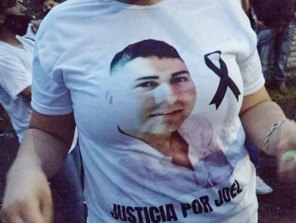CURUZÚ: ALISTAN MARCHA POR OBRERO MUERTO